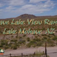 Mohave Lake View Ranchos Arizona Lake House