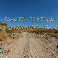 Over the Top Trail