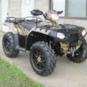2015 Polaris Sportsman XP EPS $4200