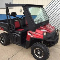 2012 POLARIS RANGER XP 800 EPS