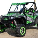 2012 Polaris RZR XP 900 Side by Side